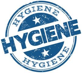hygiene stamp