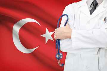 Concept of national healthcare system - Turkey