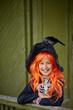 Child of Halloween