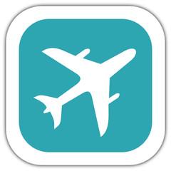 Icône avion