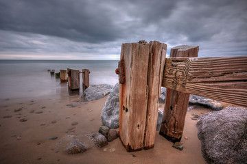Youghal Strand Breakers 1