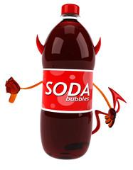 Fun soda