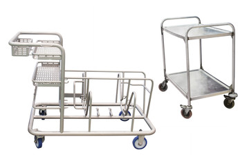 two-level cart