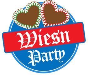 Wiesn Party