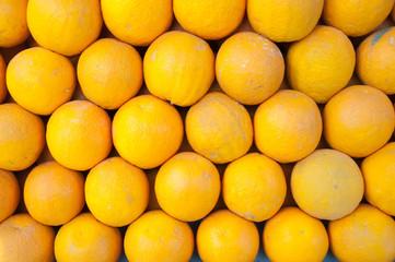 background of citrus