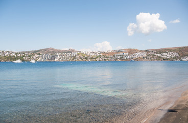 panorama of gundogan