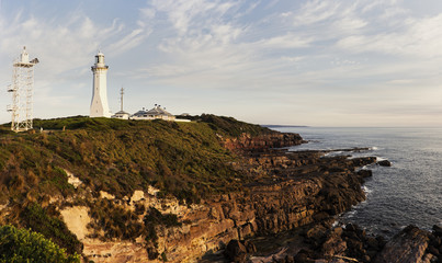 Green Cape Lighthouse, New South Wales
