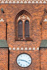 St. Peter's Church in Copenhagen, Denmark