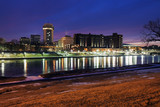 Wichita, Kansas - downtown - 69984441