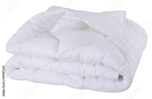 Couette blanche - 69987230