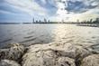 Milwaukee skyline, Wisconsin, USA - 69987685