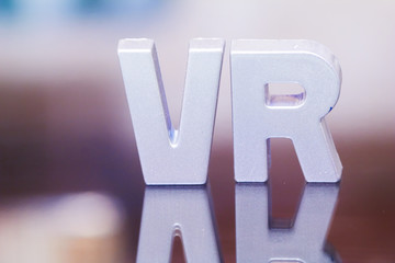 VR letters