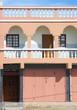 canvas print picture - architecture du maghreb