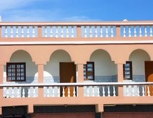 architecture du maghreb