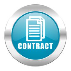 contract internet icon