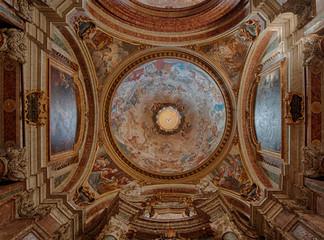 Church of St Ignatius of Loyola 1
