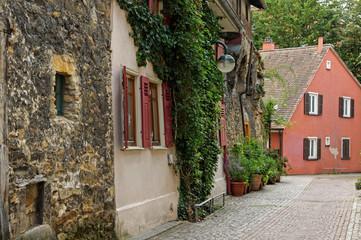 Altstadt von Reutlingen