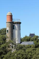 La tour Plantier - Noirmoutier