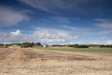 Tryggelev Bauernhof
