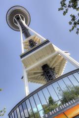 The Needle - Seattle