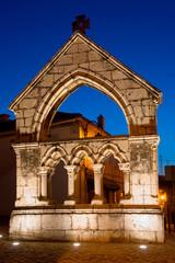 Memorial de Odivelas, Portugal