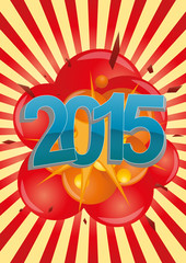 2015 explosion