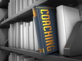 Coaching - Title of Grey Book.
