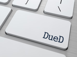 DueD on Keyboard Button.