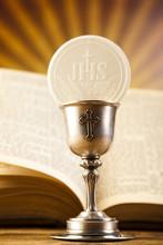 Symbol kristendomen religion