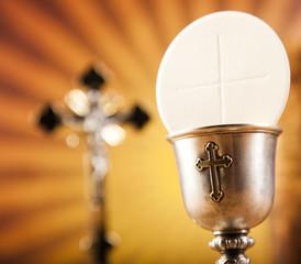 Sacrament of communion