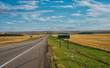 A Road Trip Through the Prairies