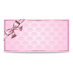 Gift Card, Sertificate, Coupon, Invitation template