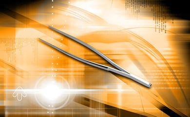 Medical Instrument Forceps