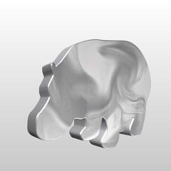 Logo 3D ippo