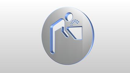 Logo 3D fontanella