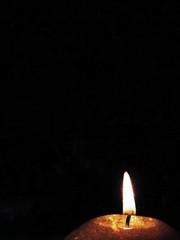 vintage candellight