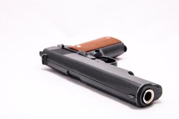 Pistol Handgun