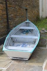 Barca del pescatore