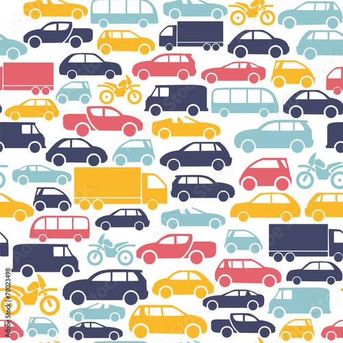 wzor-z-kolorowe-male-samochody