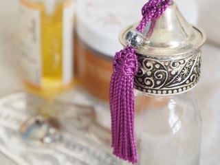 モロッコ 化粧品