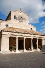 Lugnano in Teverina-Collegiata di Santa Maria Assunta