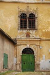 Palazzo nobiliare a Salorno