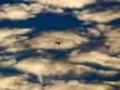 canvas print picture - Kleines Flugzeug