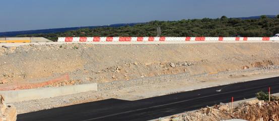 Future autoroute