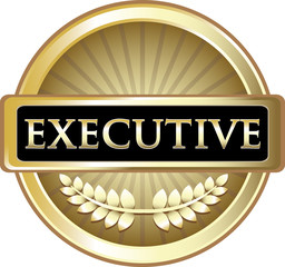Executive Gold Label