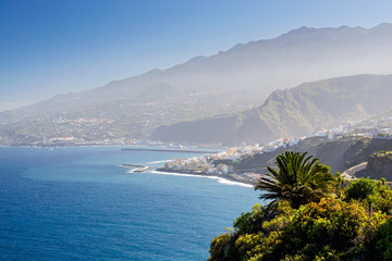 Santa Cruz de La Palma (Canary Islands. Spain)