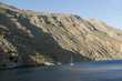 canvas print picture - Südküste Kretas bei Chora Sfakion