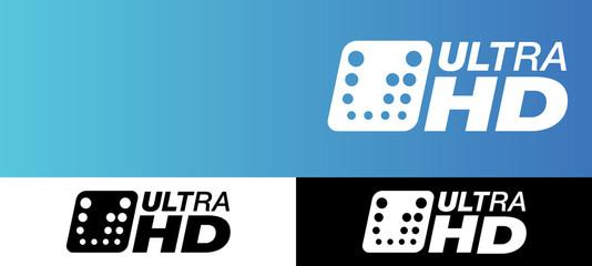 Label Ultra HD