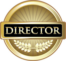 Director Gold Label