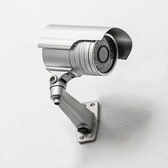 Indoor modern security camera